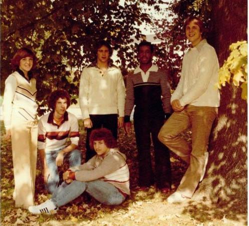 JHS Class of 1979 - Class Officers