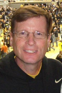 Dr Mark Jaggers