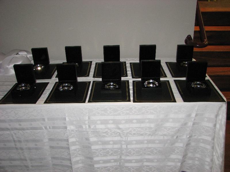 JHS Alumni Hall of Fame Awards