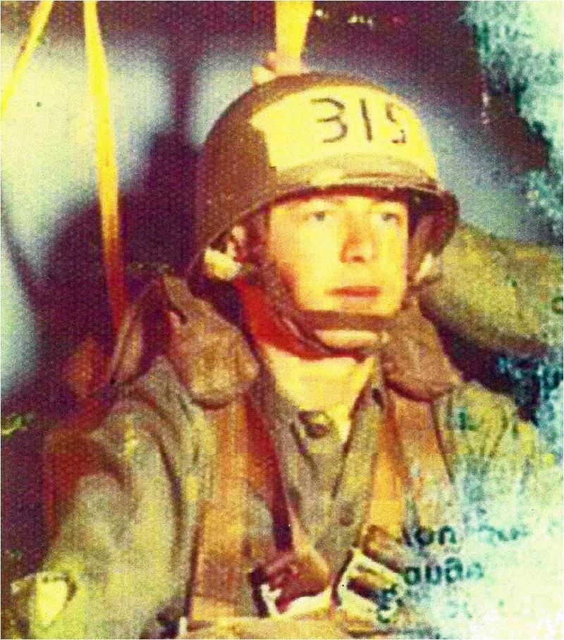 Corporal Robert Dale Kavich, class of 1970