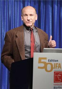 Marty Kaplan Berlin