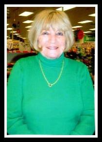 Sally Blitzer