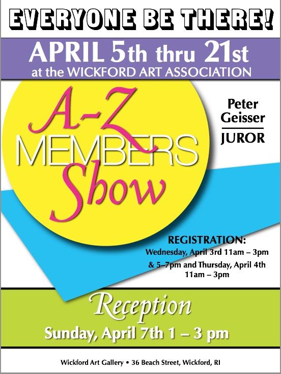 Member's show