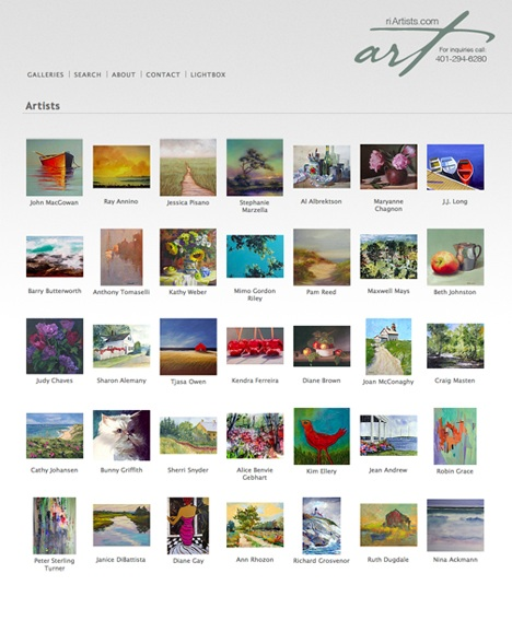 ri.artists.com
