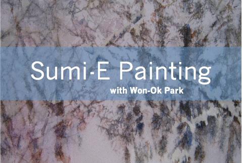 Sumi Painting