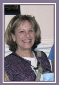 Carole Berren