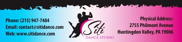 Siti Dance footer