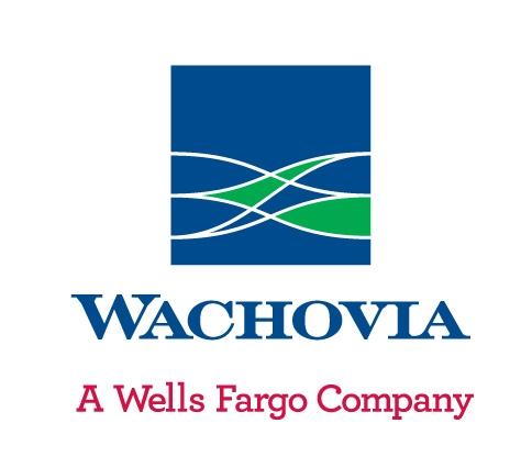 Wachovia,Wells Fargo logo