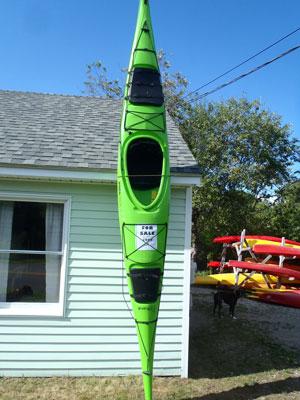 boreal design kayaks