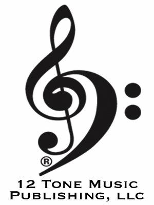 12 Tone Music Publishing, LLC