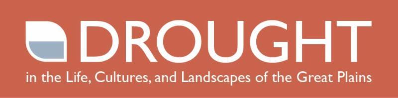 2014 UNL Center for Great Plains Studies Drought Symposium logo