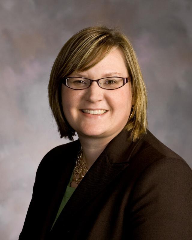 Shannon Bartelt-Hunt