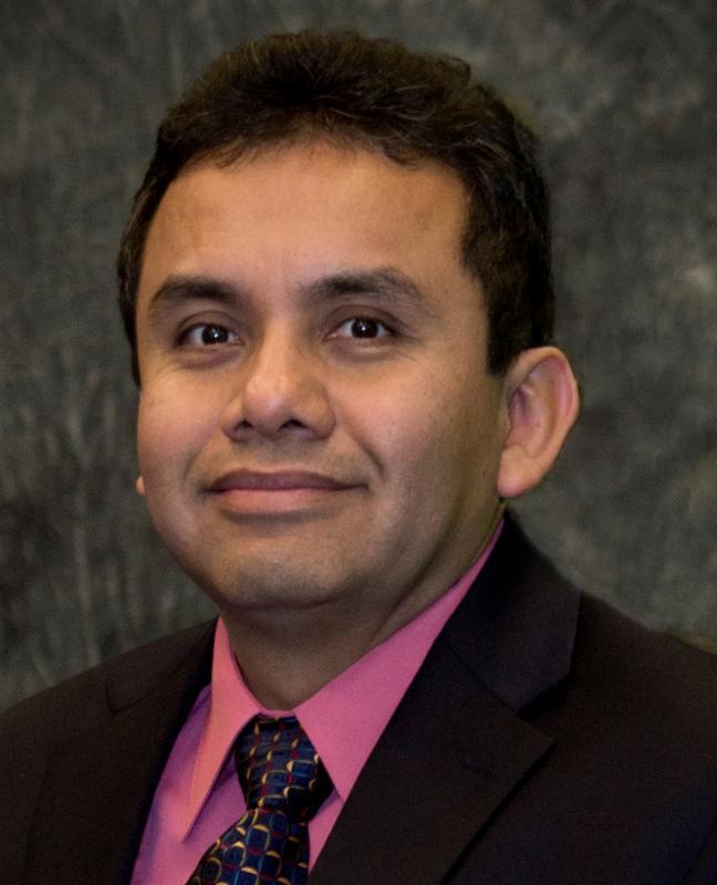 Francisco Munoz-Arriola