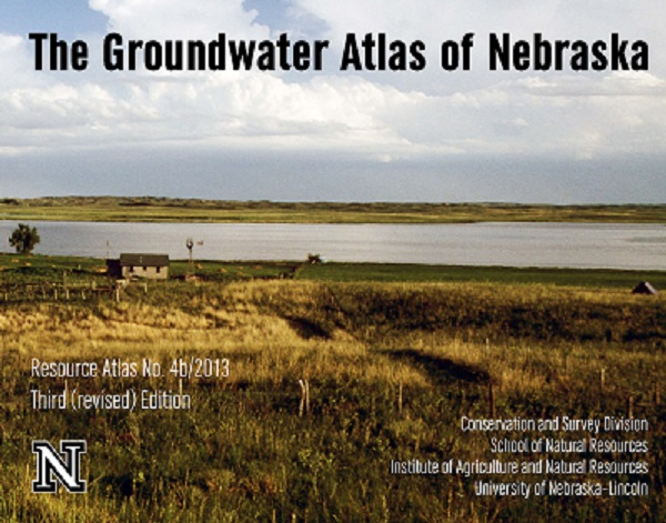 Groundwater Atlas, 3rd Edition