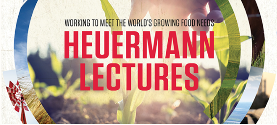 Heuermann Lecture logo