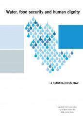 Swedish FAO report cover