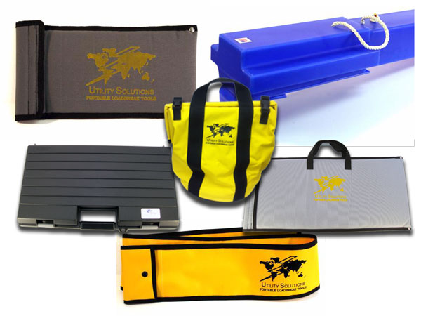 Utility Solutions Bags