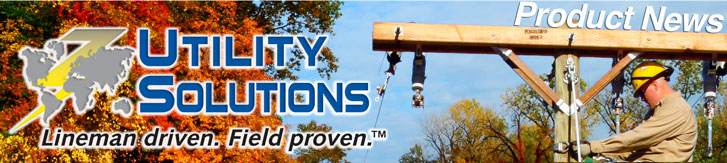 Utility Solutions Inc