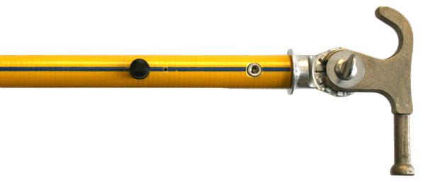 BLUE STRIPE� Telescopic Hot Sticks