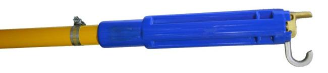BLUE STRIPE® Shotgun Stick