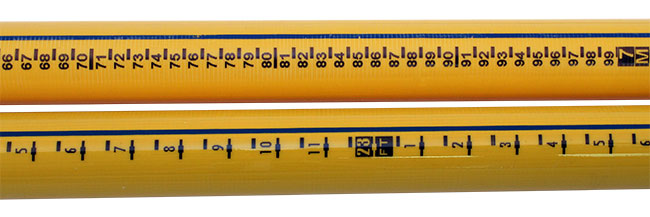 Measuring Sticks by Utility Solutions