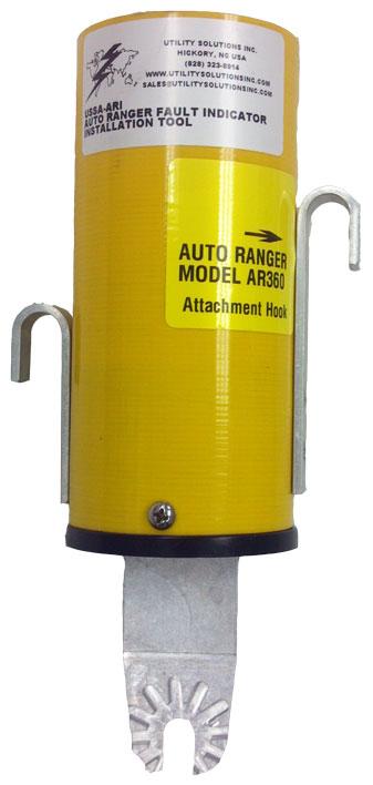 USSA-ARI Fault Indicator Installation Tool