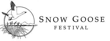 SNow Goose Festival