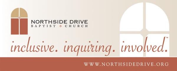 NDBC slogan banner