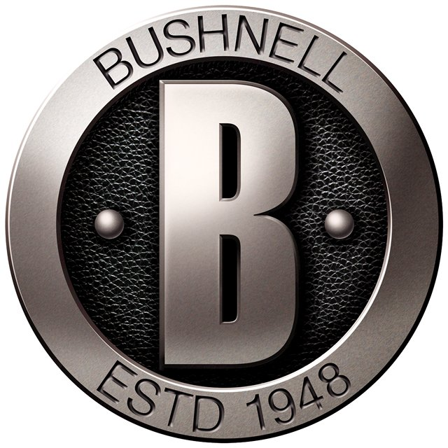 Bushnell Nickel B Logo USE