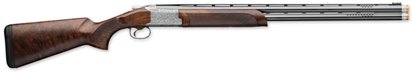 Browning Introduces Two High Grade Citori Models