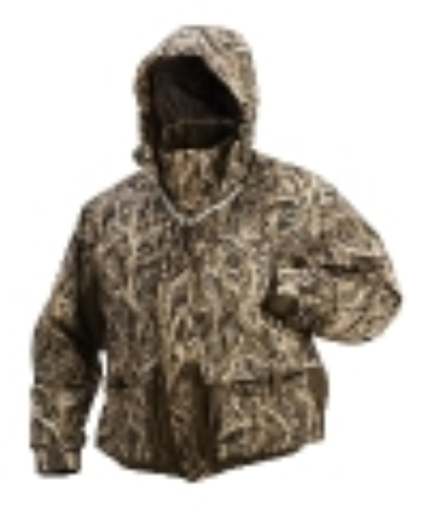 LST Eqwader 3-in-1 Plus 2 Wader Coat