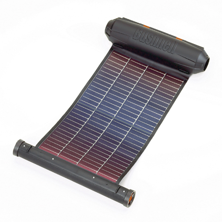 Solar Wrap 400