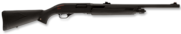 Winchester Super X Pump Black Shadow Deer