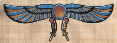 Egyptian Wings