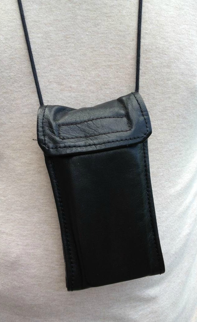 Phone pouch 2
