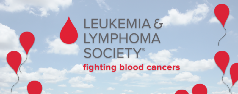Fundraiser for Leukemia and Lymphoma Society Ends Friday!
