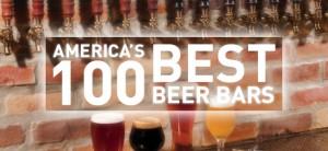 America's 100 Best Beer Bars