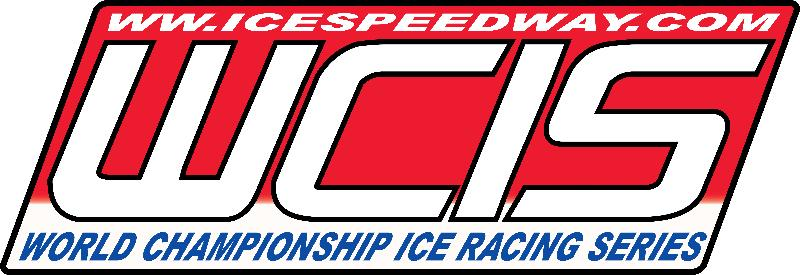 World Championship ICE Racing Series Logo