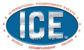 ice logo white