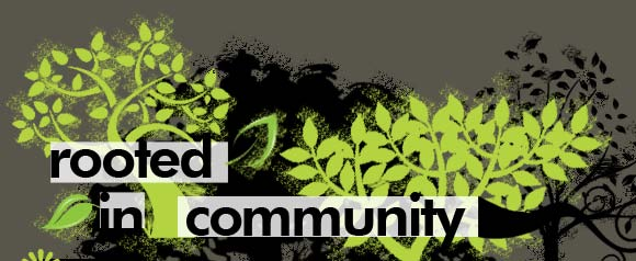 Rooted in Community is a national network of groups of youth and adults working together to achieve food justice.