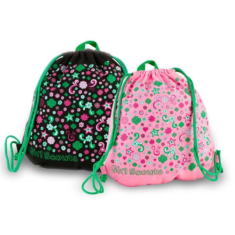 Pink & Black Starter Bags