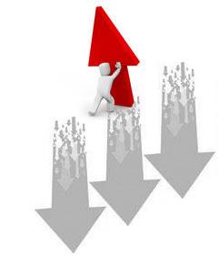 recession drive change