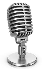 pic of mic