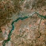 SPOT 6 Mali