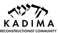 Kadima Recon logo