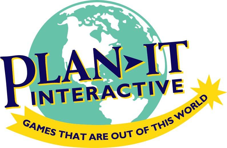 Plan>It Logo