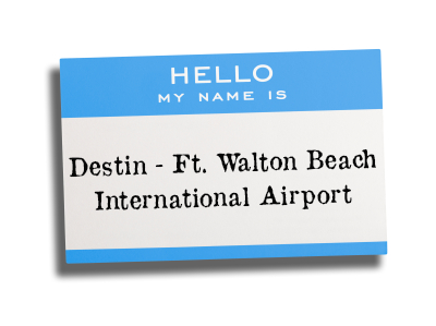 Call: 850-797-1995 for Fort Walton VPS Airport Shuttle ...
