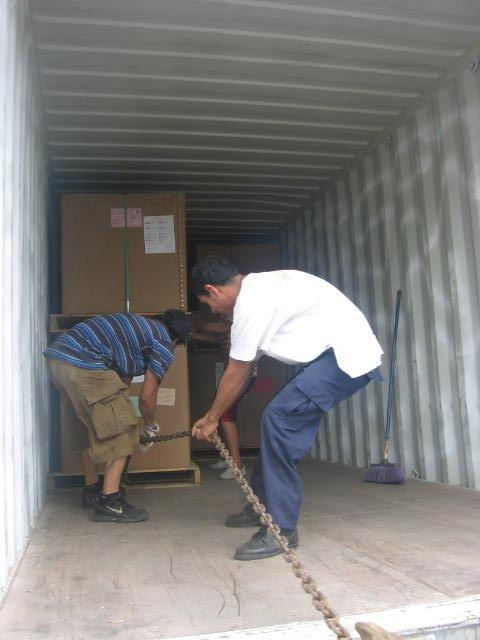 unloading in Nic4