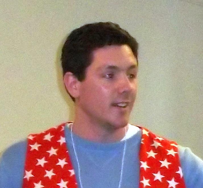 Colin Hanson