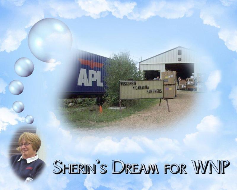Sherins dream